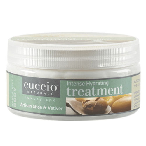 Cuccio Intense heel cream 8oz