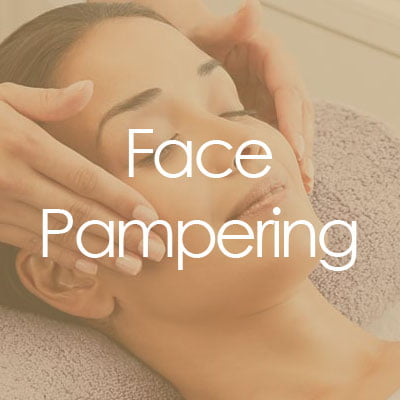Face Pampering