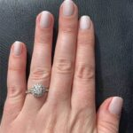 Lucy-Bamber-Manicure Queen B London