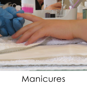 Manicures Hand Treatments