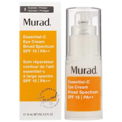Murad Essential C Eye Cream