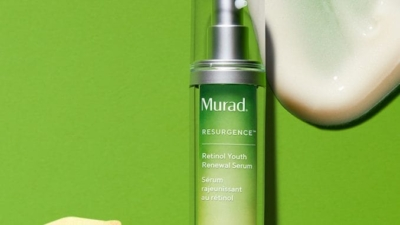 Murad Retinol Youth Serum Queen B