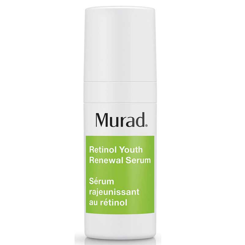 Murad Retinol Youth Serum Travel Size Bottle