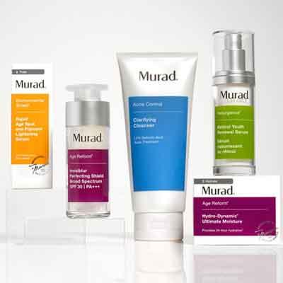 Murad-Skincare