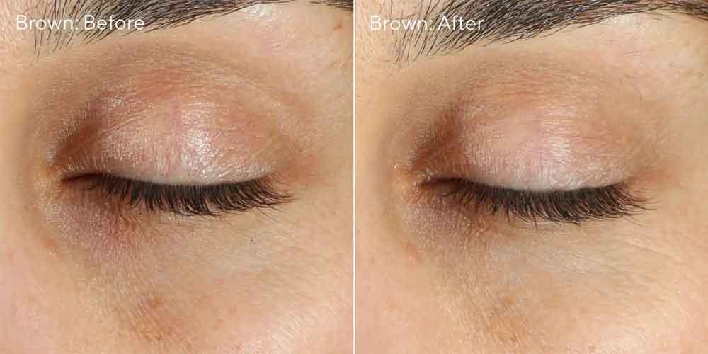 Murad Vita C Eyes Corrector Brown