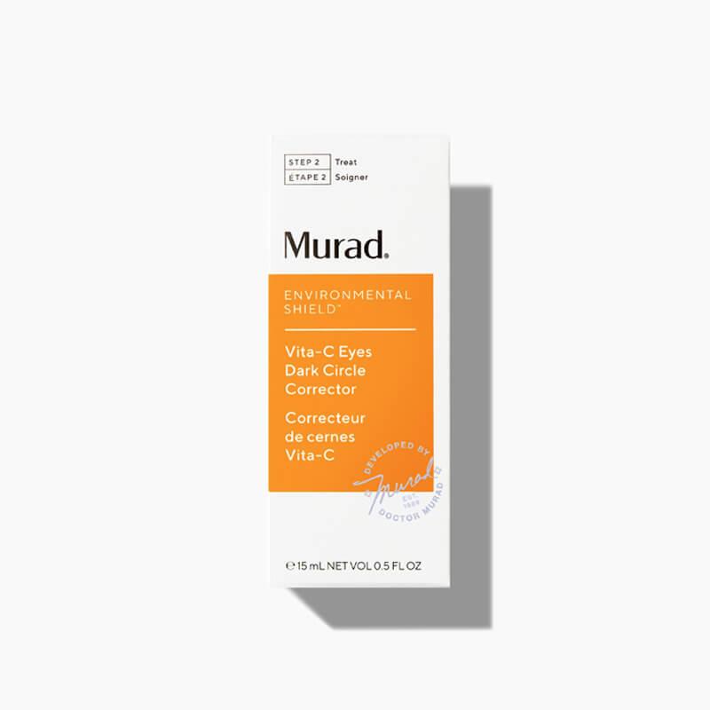 Murad Vita C Eyes Corrector box