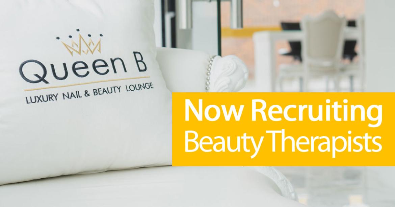 Recruitment Beauty Therapist Jobs