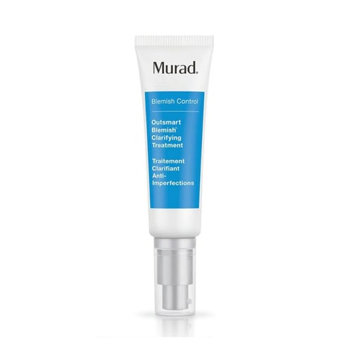 Outsmart Blemish Clarifying Treatment