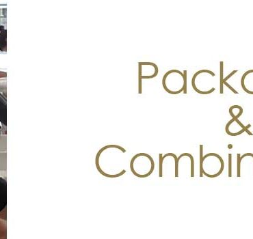 Packages and Combinations