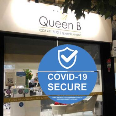 We are Covid Secure