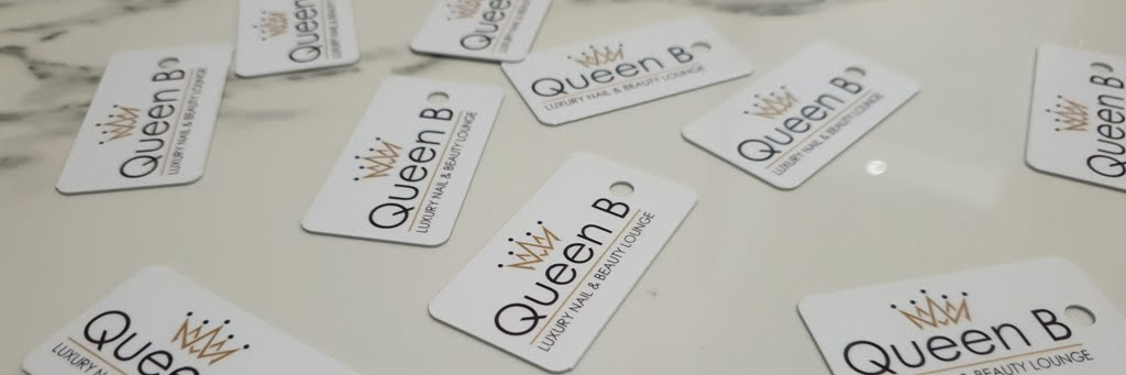 Queen B Treatcard banner