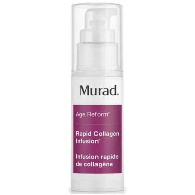 Age reform rapid collagen infusion Murad