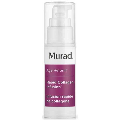 Age reform rapid collagen infusion Murad