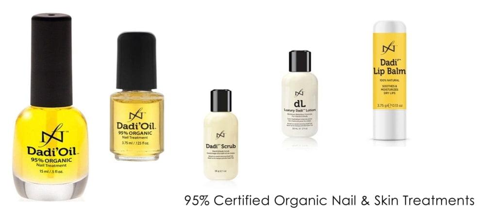 Dadi Oil Cuticle Oil