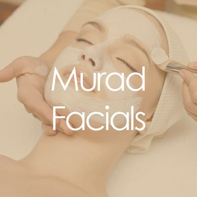 murad facials at Queen B London