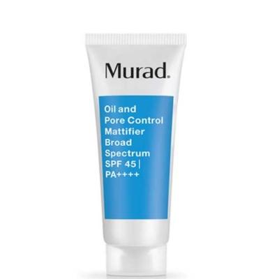murad oil and pore control